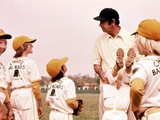 The Bad News Bears  Tatum O'Neal  Alfred Lutter III  Walter Matthau  1976