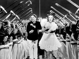 Strike Up The Band  Mickey Rooney  Judy Garland  1940