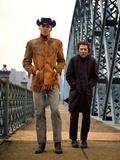Midnight Cowboy  Jon Voight  Dustin Hoffman  1969