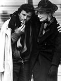 A Woman Under The Influence  Peter Falk  Gena Rowlands  1974
