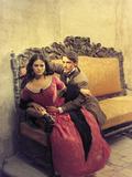 The Leopard  (AKA Il Gattopardo)  Claudia Cardinale  Alain Delon  1963