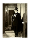 Dr Jekyll And Mr Hyde  John Barrymore As 'Dr Henry Jekyll'  1920