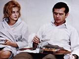 Carnal Knowledge  Ann-Margaret  Jack Nicholson  1971