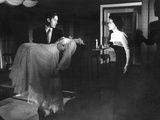 The Uninvited  Ray Milland  Gail Russell  Ruth Hussey  1944
