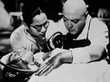 Mad Love  Colin Clive  Keye Luke  Peter Lorre  1935