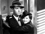 You Only Live Once  Henry Fonda  Sylvia Sidney  1937