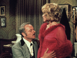 Blazing Saddles  Harvey Korman  Madeline Kahn  1974