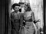 A Tree Grows In Brooklyn  Dorothy McGuire  Joan Blondell  1945