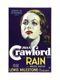 Rain  Joan Crawford  1932
