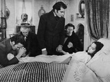 Wuthering Heights  David Niven  Donald Crisp  Laurence Olivier  Flora Robson  Merle Oberon  1939