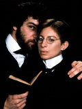 Yentl  Mandy Patinkin  Barbra Streisand  1983