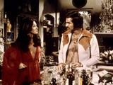 The Longest Yard  Anitra Ford  Burt Reynolds  1974