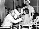 Young Dr Kildare  Lew Ayres  1938