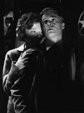 Peeping Tom  Anna Massey  Carl Boehm  1960