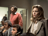 Network  Jordan Charney  Faye Dunaway  1976