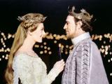 Camelot  Richard Harris  Vanessa Redgrave  1967