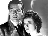 The Uninvited  Ray Milland  Ruth Hussey  1944