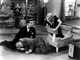 Topper  Cary Grant  Roland Young  Constance Bennett  1937