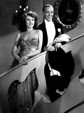 You Were Never Lovelier  Rita Hayworth  Fred Astaire  1942