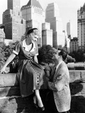 It Should Happen To You  Judy Holliday  Jack Lemmon  1954