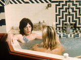 Performance  Mick Jagger  Anita Pallenberg  1970