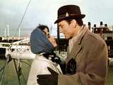 Butterfield 8  Elizabeth Taylor  Laurence Harvey  1960