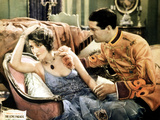 The Love Parade  Jeanette MacDonald  Maurice Chevalier  1929
