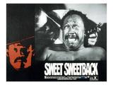 Sweet Sweetback's Baadasssss Song  Melvin Van Peebles  1971