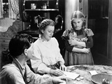I Remember Mama  Philip Dorn  Irene Dunne  June Hedin  1948