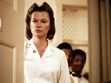 One Flew Over The Cuckoo's Nest  Louise Fletcher  1975