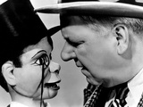 You Can't Cheat An Honest Man  Charlie McCarthy  WC Fields  1939