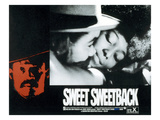Sweet Sweetback's Baadasssss Song  1971