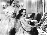 Wuthering Heights  Merle Oberon  Geraldine Fitzgerald  1939
