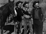 Wagon Master  (AKA Wagonmaster)  Ben Johnson  Harry Carey  Jr  Ward Bond  1950