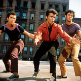 West Side Story  George Chakiris  1961