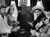 Around The World In 80 Days  Robert Newton  Shirley MacLaine  Cantinflas  David Niven  1956
