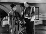Duck Soup  Harpo Marx  Edgar Kennedy  1933