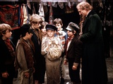 Oliver!  Mark Lester  Ron Moody  1968