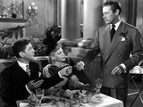 Unfaithfully Yours  Rudy Vallee  Barbara Lawrence  Rex Harrison  1948