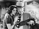 You Can't Cheat An Honest Man  Constance Moore  WC Fields  1939