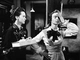 The Actress  Teresa Wright  Jean Simmons  1953
