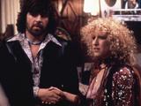 The Rose  Alan Bates  Bette Midler  1979