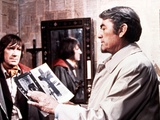 The Omen  David Warner  Gregory Peck  1976