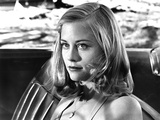 The Last Picture Show  Cybill Shepherd  1971