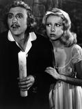 Young Frankenstein  Gene Wilder  Teri Garr  1974