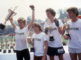 Breaking Away  Dennis Christopher  Jackie Earle Haley  Daniel Stern  Dennis Quaid  1979