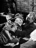 Zorba The Greek  Lila Kedrova  Anthony Quinn  1964