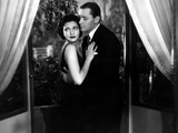 Trouble In Paradise  Kay Francis  Herbert Marshall  1932