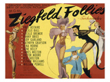 Ziegfeld Follies  1946