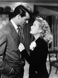 Arsenic And Old Lace  Cary Grant  Priscilla Lane  1944